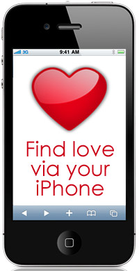 iphone apps for daters